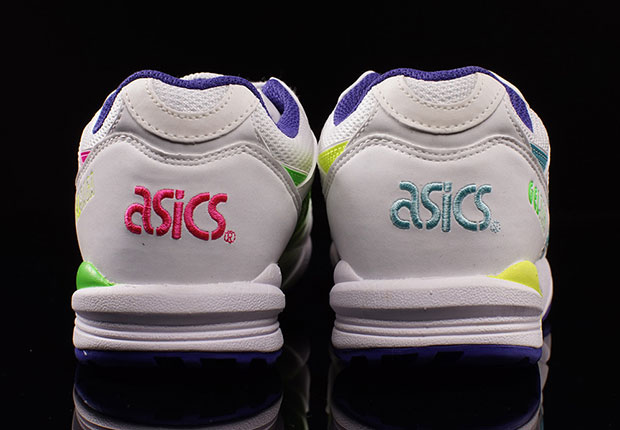 Asics Gel Saga \