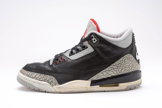 What To Expect In The Upcoming Sneaker Exhibit at the Brooklyn Museum