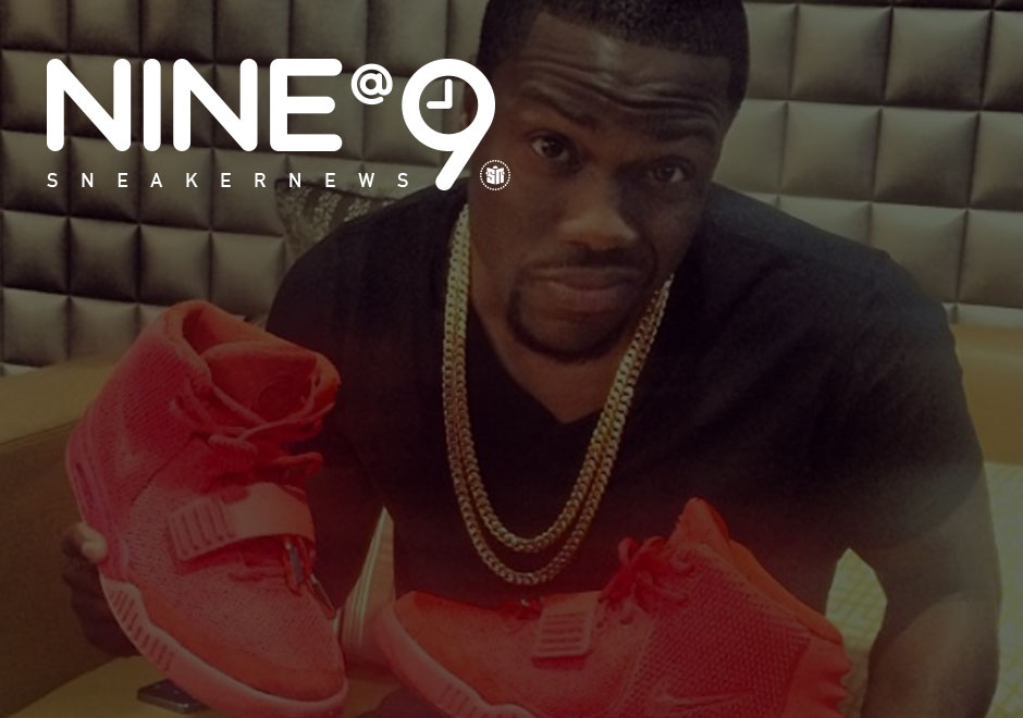 08f54d71041f8e Sneaker News NINE NINE  Infamous Stories Of Celebrities And Suspect Sneakers