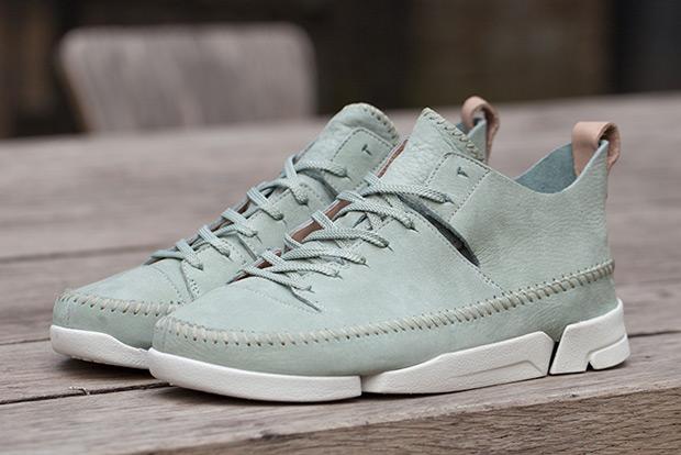 burlarse de Aparecer Sensible  Clarks Is Getting Creative With Their Sportswear Label - SneakerNews.com