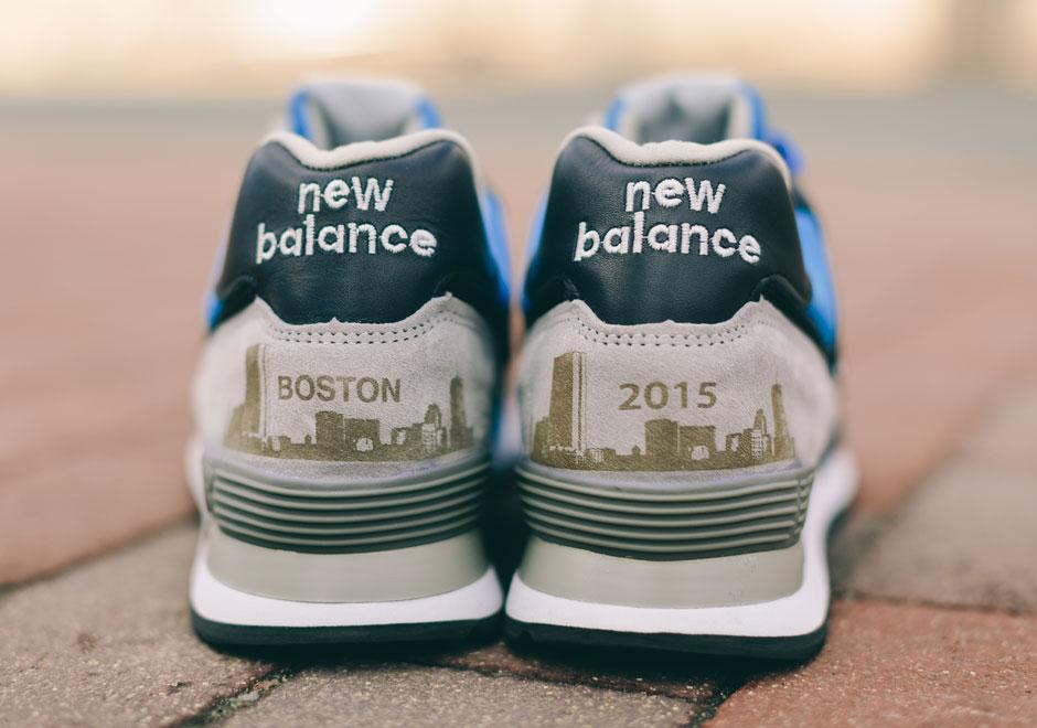 new balance boston