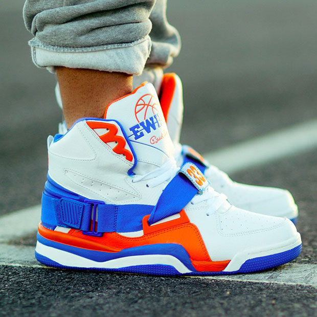 Ewing Athletics To Release Concept
