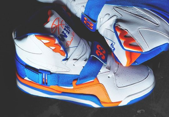 Ewing Athletics To Release Concept Model on May 15th