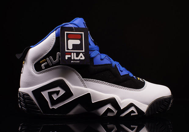 1a80dbcd3fc3 Fila s Retro Release of Jamal Mashburn s Shoe is Available ...