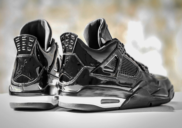official photos 46368 c8c94 Air Jordan 11Lab4