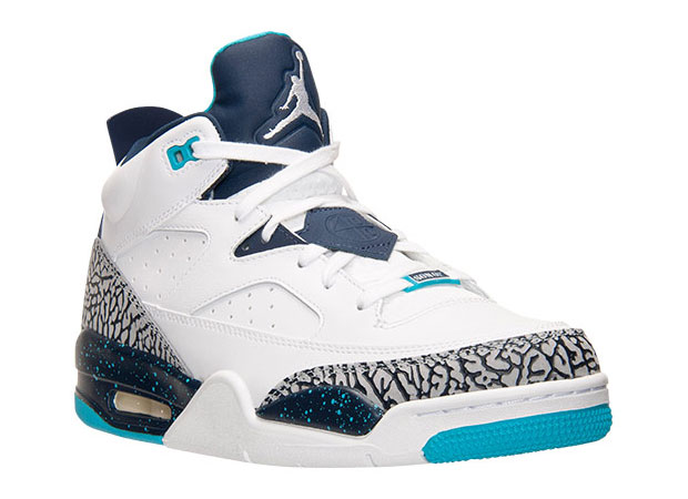 check out 205de e484a The Jordan Son of Mars Low Returns on April 22nd low-cost ...
