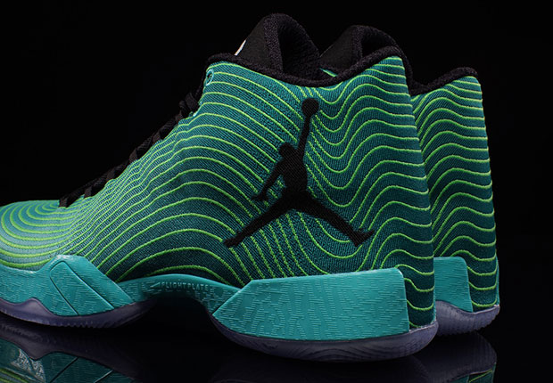 Online Cheap Nike Air Jordan XX9 Green Spark
