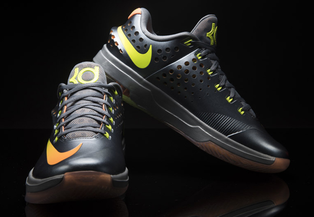 the latest 13746 9288e You Won't See Kevin Durant In The KD 7 Elite, But Expect It ...
