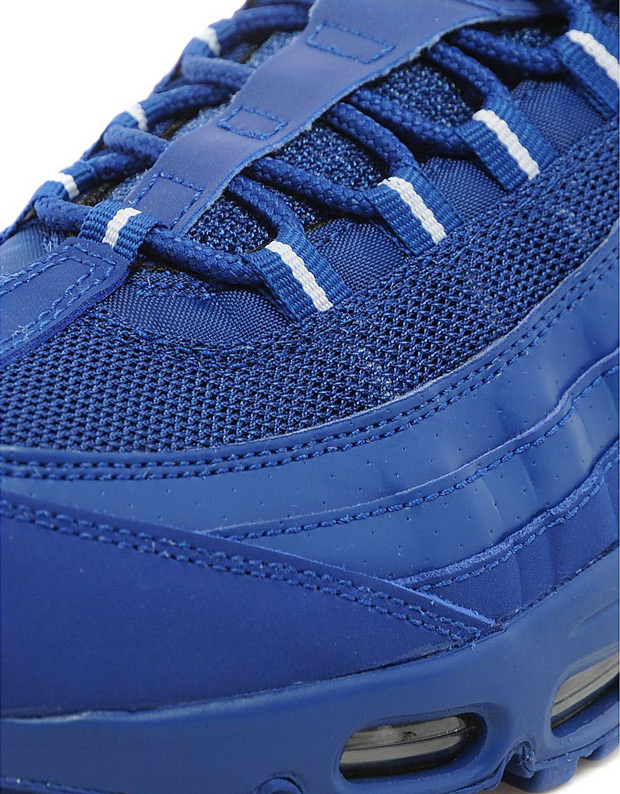 nike air max 95 royal blue