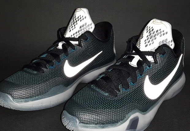 Nike Kobe 10 - 2015 04 05 Nike Kobe 10 Gs Flumière Réduit