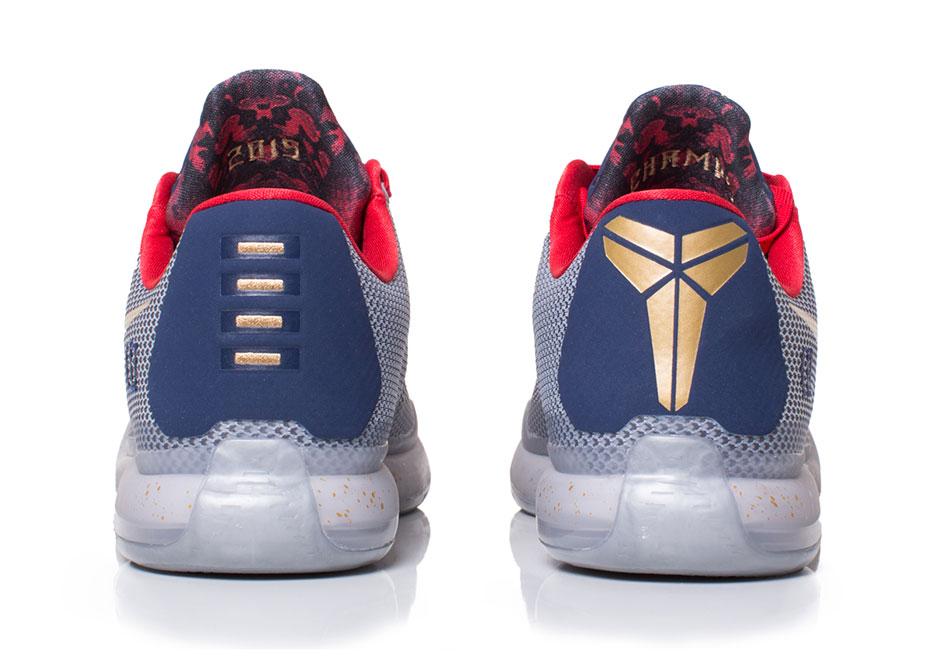 7782c87034d40 Nike Designed Kobe 10s For The UConn Huskies outlet - s132716079 ...