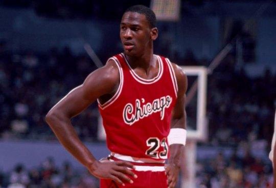 How A Rookie Michael Jordan Changed A Lucky Ball-boy's Life