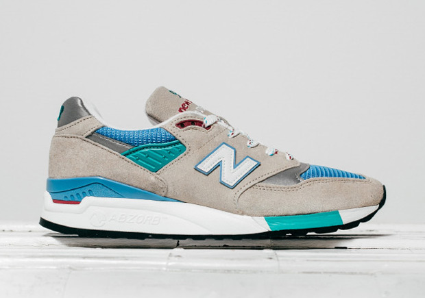 new balances 998