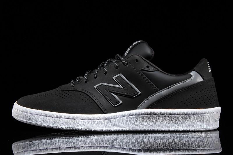 New Balance CT700 - Black - White - SneakerNews.com 6ad14e9530