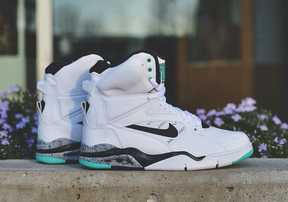 Another OG Nike Air Command Force Is Releasing This Friday