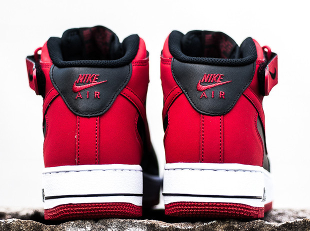 cheaper 862bf 55983 Nike Air Force 1 Mid