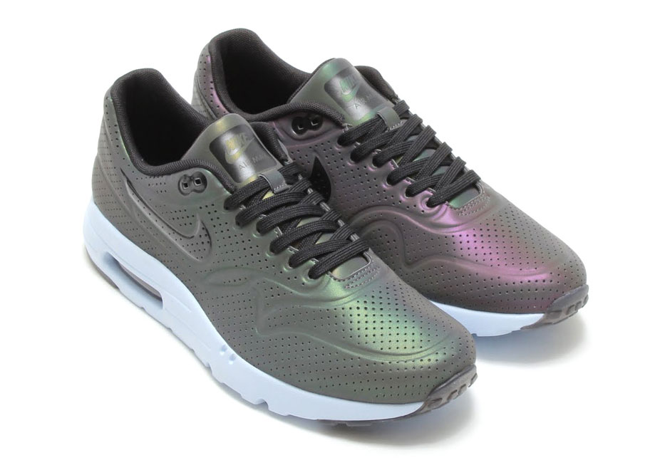 on sale 10454 ff32b Nike Air Max 1 Ultra Moire