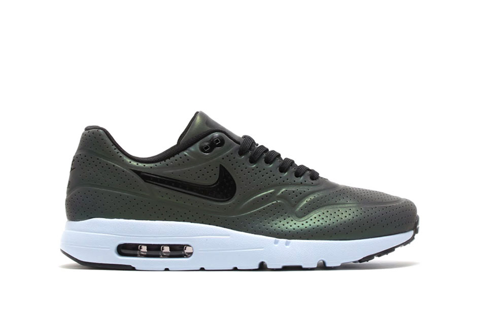 nike air max 1 ultra moire iridescent sneakernews com