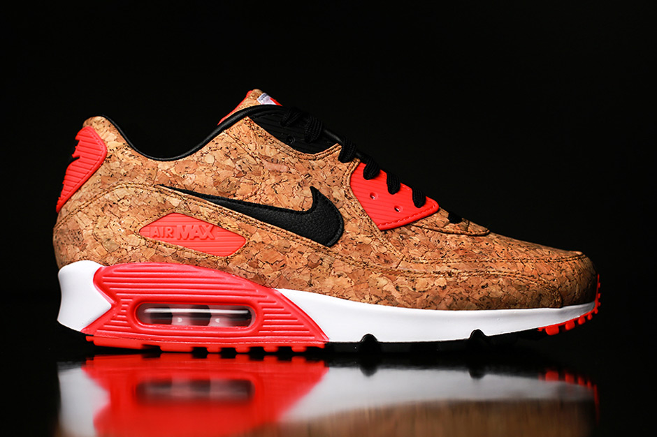 the latest 4c270 90ea9 Just One Week Left Until The Nike Air Max 90