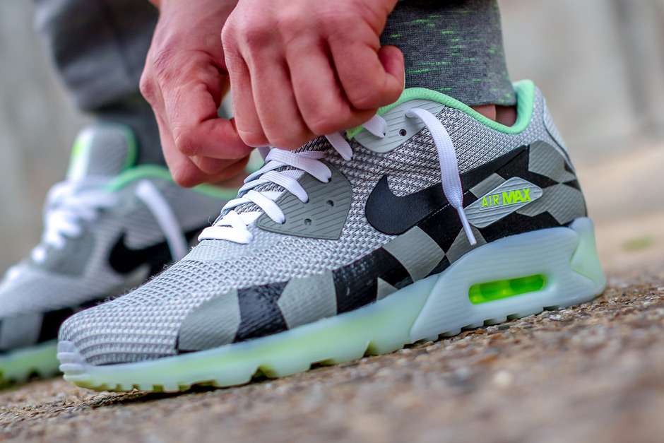 Nike Ice Air Max 90 Jacquard Ice Nike Pack Available 6b3a6c