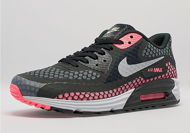This Air Max Lunar 90 BR has strayed so far away from the original Air Max  90 design that it's hard to pinpoint what advancements stand out more – the  ...