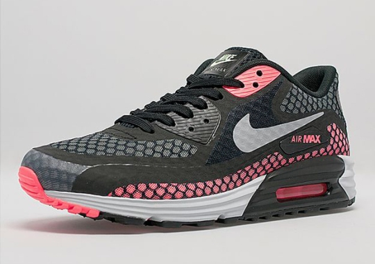 "This ""Infrared"" Air Max 90 Isn't An Anniversary Release"
