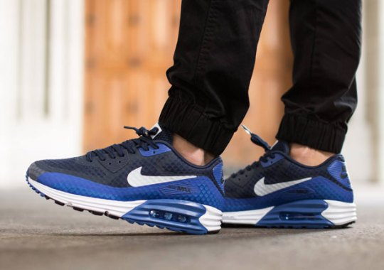 Nike Air Max Lunar90 BR – Game Royal – Midnight Navy