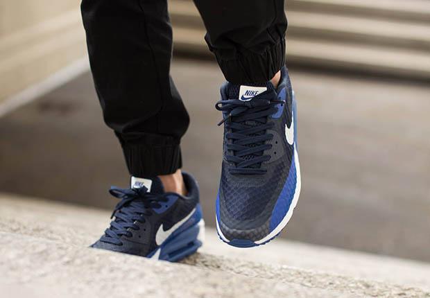 sports shoes 4125c d11f5 ... france nike air max lunar90 br game royal midnight navy sneakernews  41f6d f9dd0