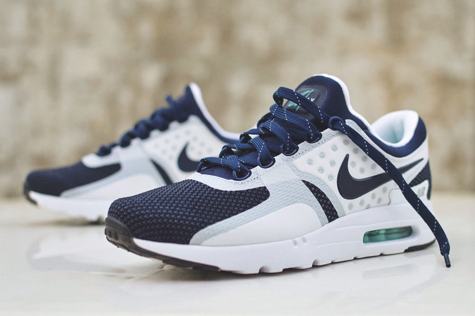 If You Missed Out, The Nike Air Max Zero is Releasing Again Soon - Page 3 of 3 - SneakerNews.com