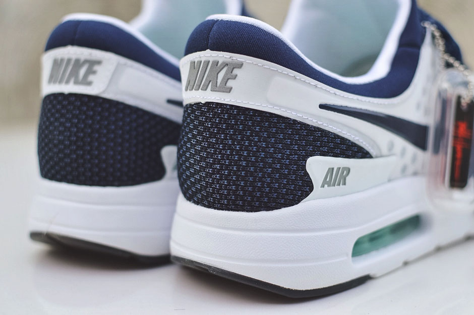size 40 b575f fe2c2 If You Missed Out, The Nike Air Max Zero is Releasing Again Soon -  SneakerNews.com