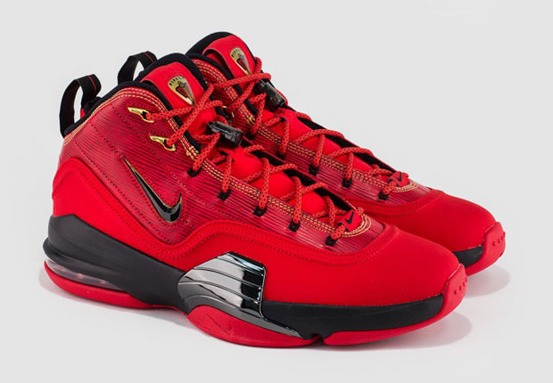 quality design 7f809 85995 Nike Air Pippen 6