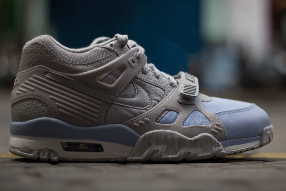The Nike Air Trainer 3 Returns In Canvas and Leather - SneakerNews.com ccc89f114