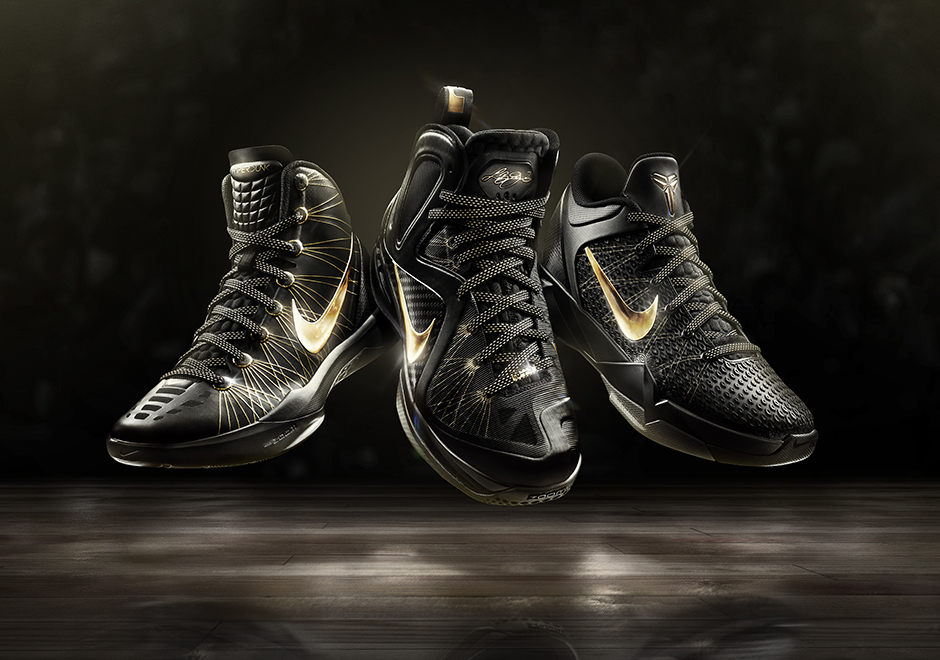 online store f1a9e 4ca79 As stated earlier, the Nike Basketball Elite series debuted in 2012 with  the LeBron 9 Elite, Kobe 7 Elite, and Zoom Hyperdunk 2011 Elite.