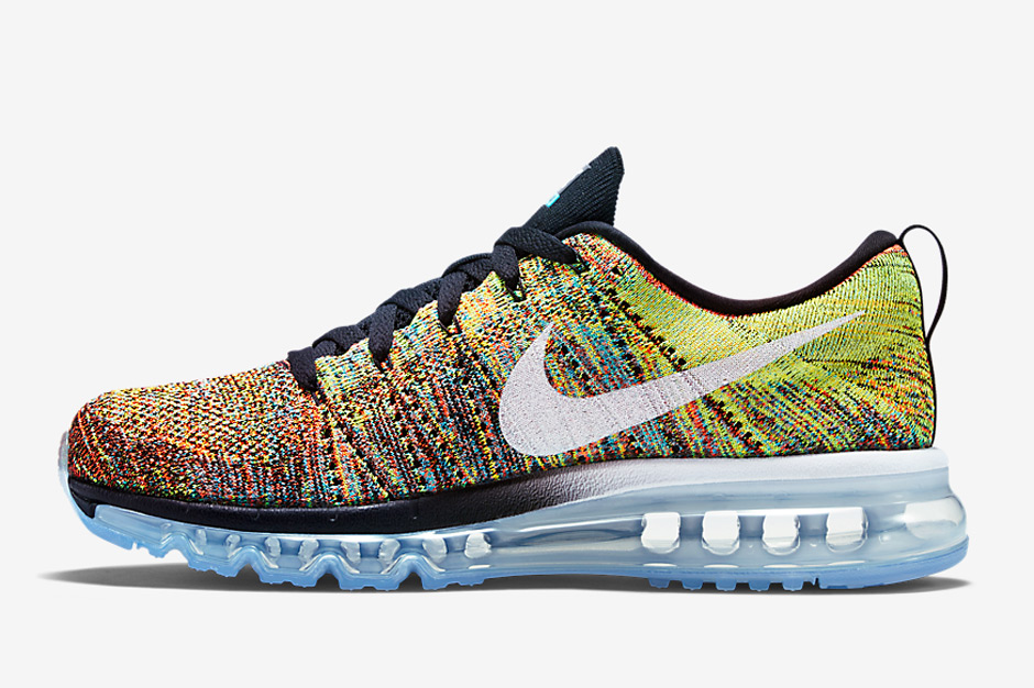 Nike FLYKNIT AIR MAX FLYKNIT Technology 2015 Series For Sale
