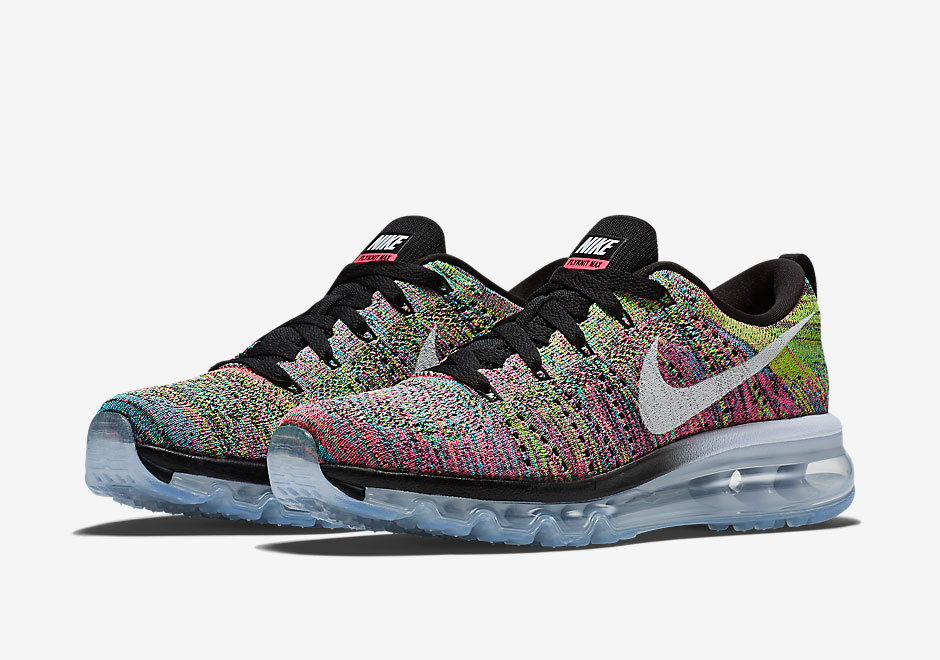 Wearing Nike Flyknit Air Max Nikes Discount Nike Air Max Cheap