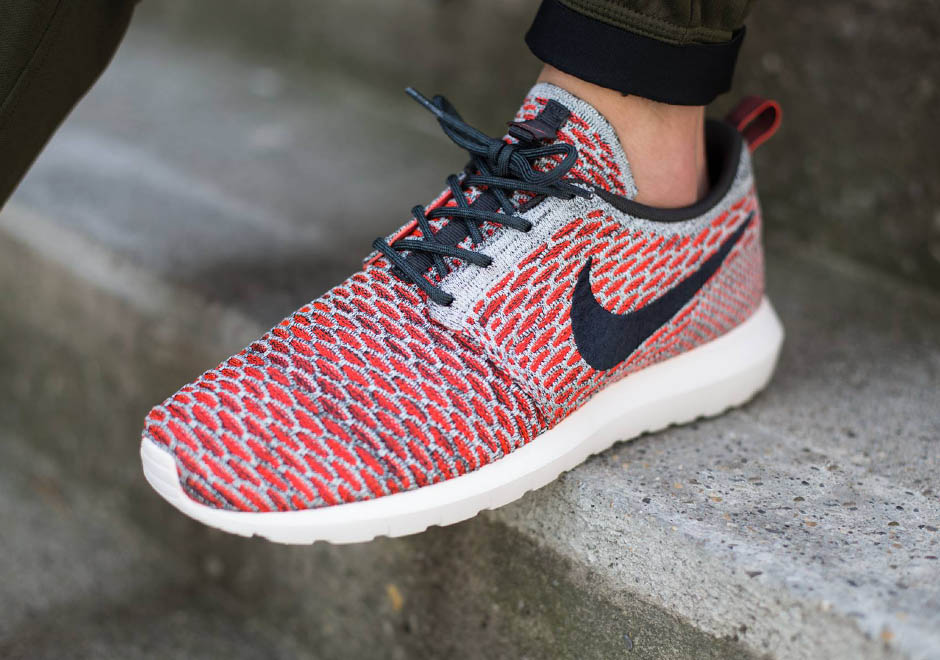 new style 4abf0 48719 Even More Colorways Of The Nike Flyknit Roshe Run Are Coming -  SneakerNews.com