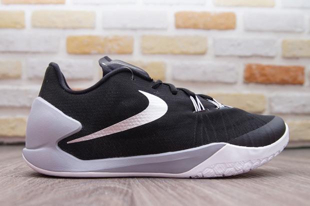 Nike Hyperchase - Black - Metallic