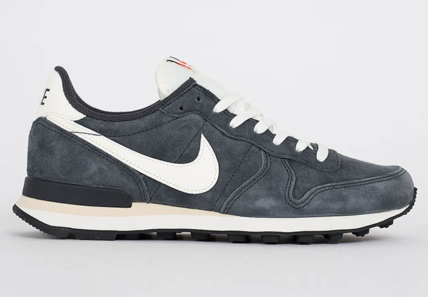 The Nike Internationalist Gets The