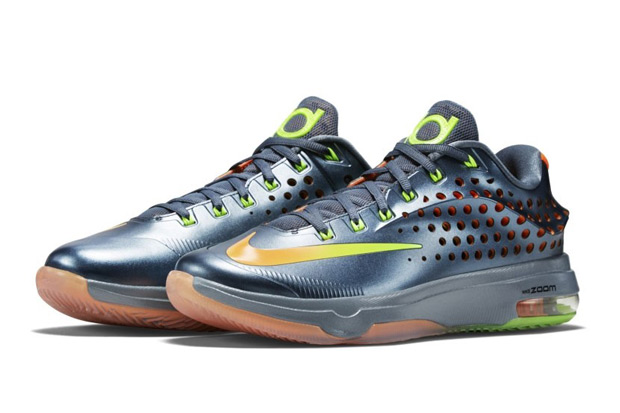 the best attitude ebfaf 75f10 An Overview Of The Nike KD 7 Elite Collection - SneakerNews.com