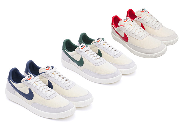 Every J.Crew Shopper s Favorite Nike Sneaker In Three New Colorways ... 407a88417