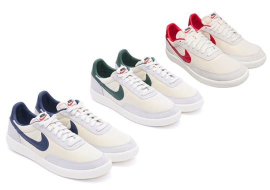 Every J.Crew Shopper's Favorite Nike Sneaker In Three New Colorways
