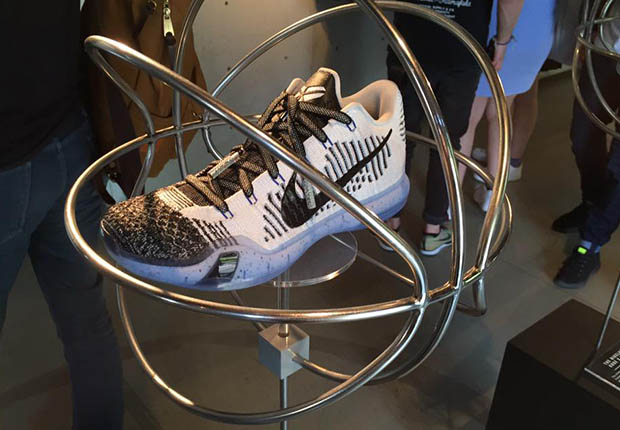 fc1294874b5a Another Look at the HTM x Nike Kobe 10 Elite Low Collection -  SneakerNews.com