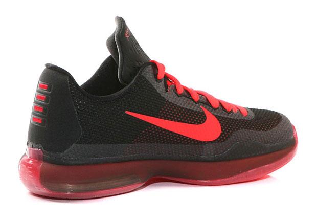 8391c44de4fc Nike Kobe 10 GS Black Bright Crimson Anthracite durable service ...