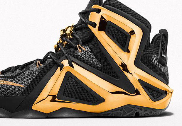 cheap for discount 8b0e4 3b53a Get Ready For the Nike LeBron 12 Elite iD