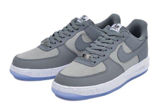 "Nike Lunar Force 1 Low ""Perf"" Pack"