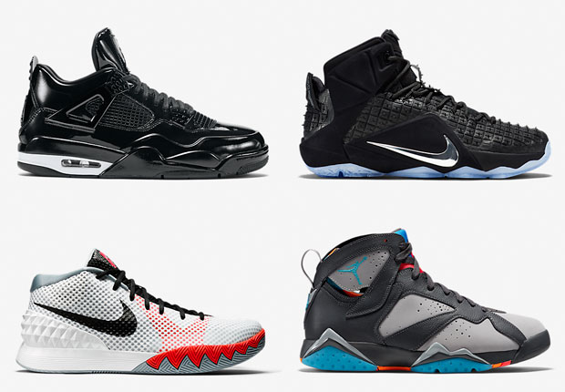Weekend Releases Postponed on Nike.com and Nike SNKRS App ...