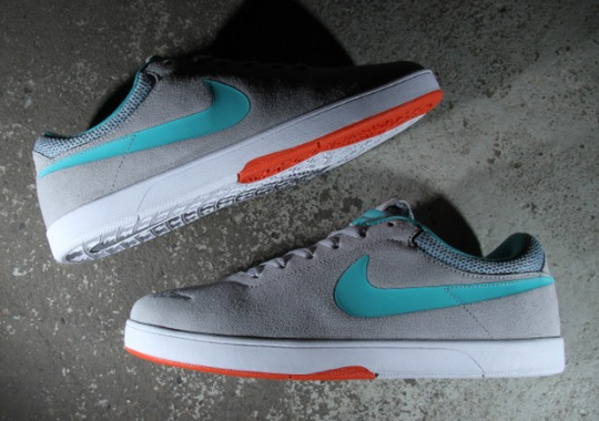 Nike Is Still Releasing Eric Koston's First Signature Shoe