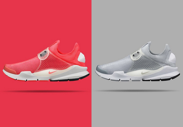 save off 6ce45 040d6 NikeLab To Release New Sock Dart Colorways Soon ...