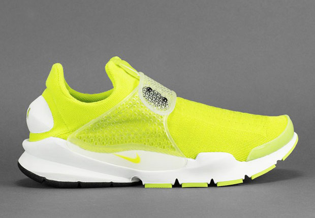 newest 5c8cf a1248 The Nike Sock Dart Will Be Available As General Releases ...