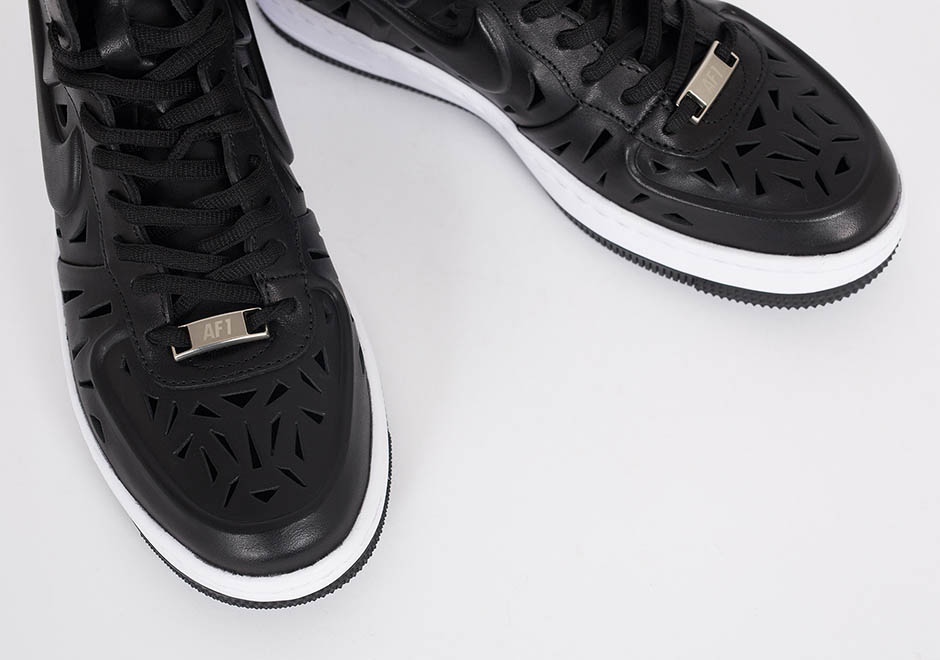 A Detailed Look At the Nike Women's Ultra Force Mid Joli